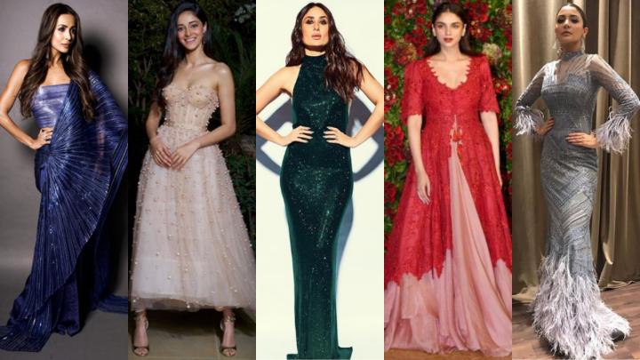 #BestDressed: Kareena, Anushka, Aditi, Katrina, Ananya, Malaika & Vaani rule ourhearts!