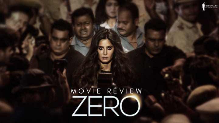 Zero: A mental torture in which Katrina Kaif shines the most!
