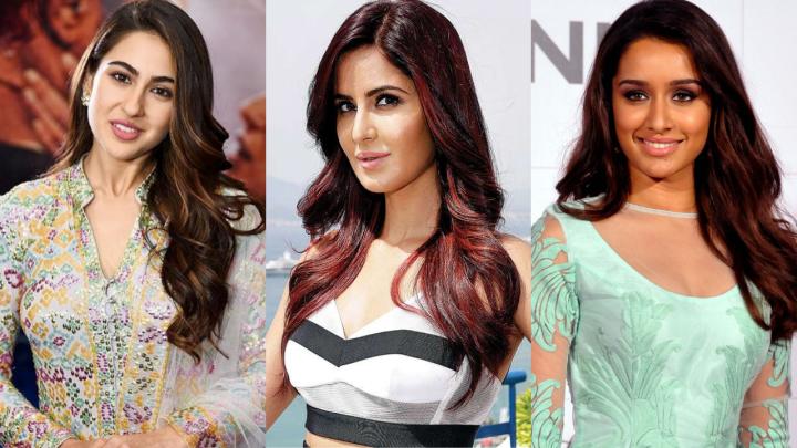 Sara Ali Khan & Shraddha Kapoor contend to replace Katrina Kaif inABCD3?
