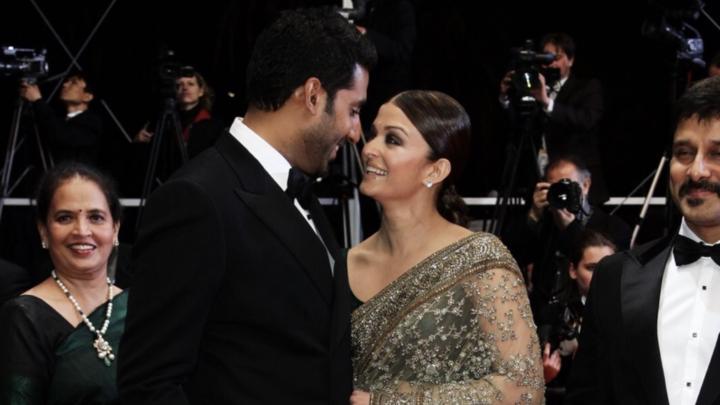Aishwarya Rai Bachchan & Abhishek Bachchan opt out of GulabJamun?