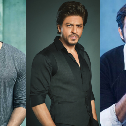 Vicky Kaushal and Kartik Aaryan contend to replace SRK in Saare Jahaan Se Accha