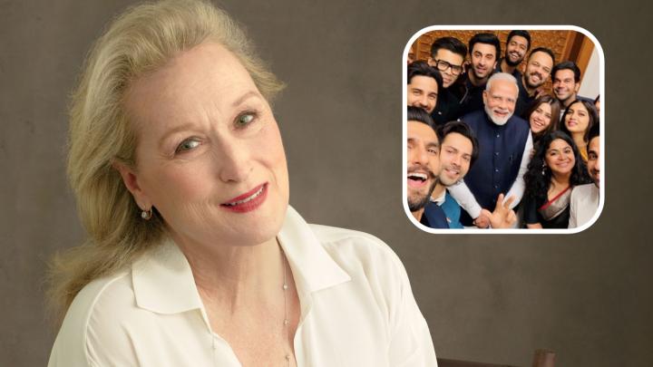 What Meryl Streep could not teachBollywood