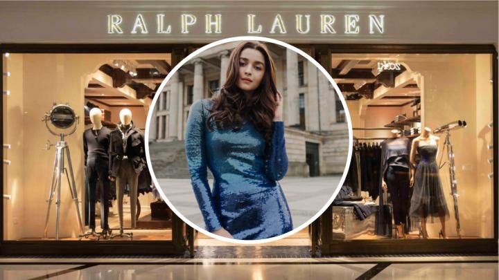 As Ralph Lauren opens doors in Delhi, go get that Alia Bhattlook!