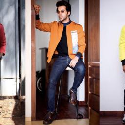 How Isha Bhansali turned Rajkummar Rao into a fashion force