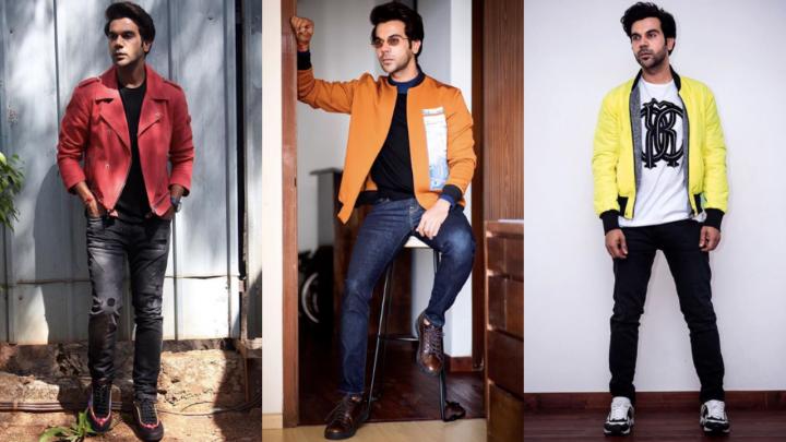 How Isha Bhansali turned Rajkummar Rao into a fashionforce