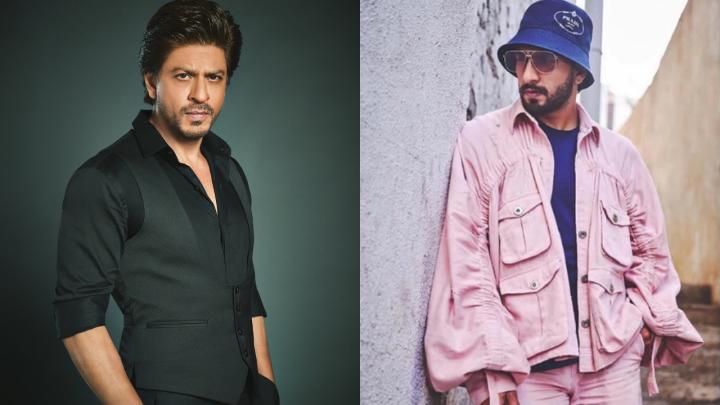 Ranveer Singh replaces Shahrukh Khan in Don3?