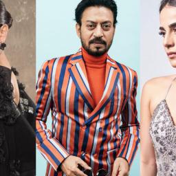 Kareena Kapoor Khan and Radhika Madan in Homi Adajani's Angrezi Medium?