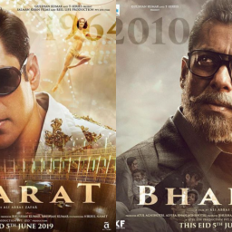 The #BharatTrailer is here!