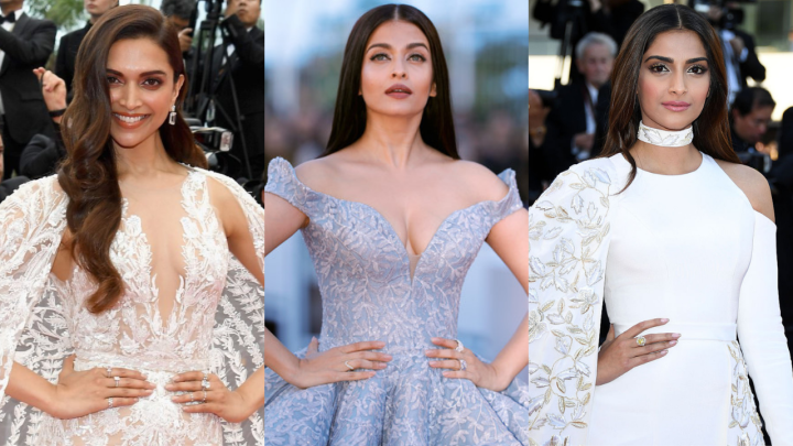 Aishwarya, Deepika, Sonam: We tell you who the L'Oréalistas will wear at Cannes