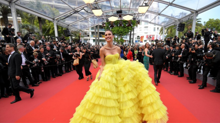 #BBXCannes: All the couture splendour from day eight of the Cannes Film Festival