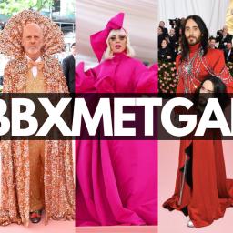 The Best Dressed Celebrities at Met Gala 2019