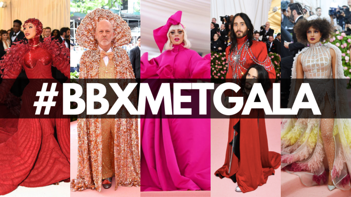The Best Dressed Celebrities at Met Gala 2019