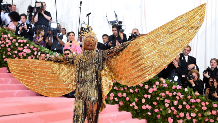 Met Gala: Why we excluded Billy Porter from our Best Dressed list