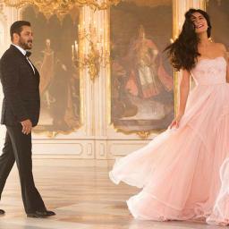 Salman Khan upset with Katrina Kaif for turning down item number in Dabangg 3?