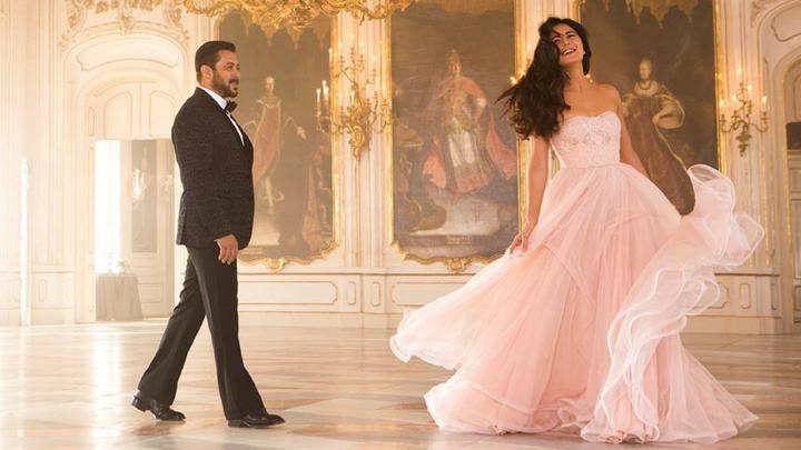 Salman Khan upset with Katrina Kaif for turning down item number in Dabangg3?
