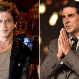 Neither Shah Rukh Khan nor Akshay Kumar; this actor signs Satte Pe Satta remake?