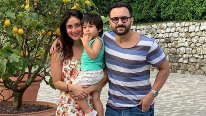 Here's what the Pataudi's are doing in Tuscany