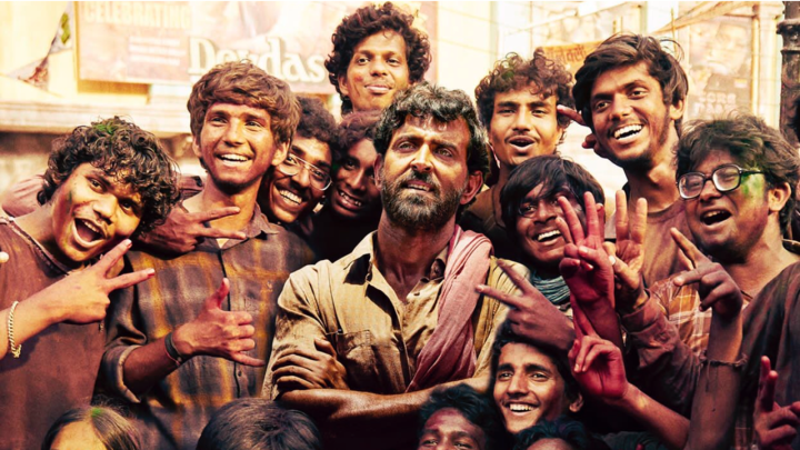 Super 30: Nothing so super about this film