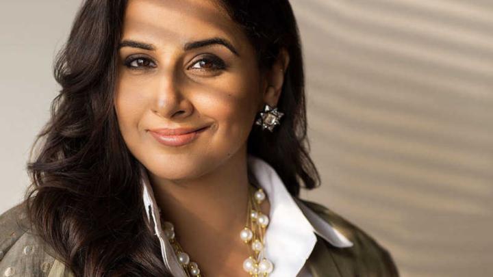 Vidya Balan: We want to see ourselves as heroes orheroines