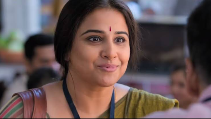 Mission Mangal: Only Vidya Balan seems to know what she's doing