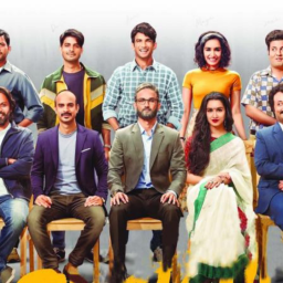 Chhichhore: Falls short, but with a heart
