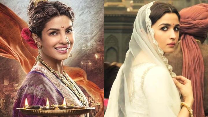 Not Priyanka Chopra Jonas, Alia Bhatt in Sanjay Leela Bhansali's Gangubai?