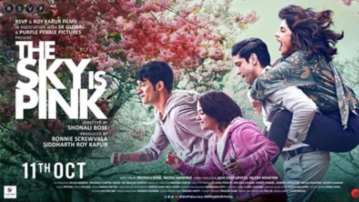 The Sky Is Pink Trailer: Priyanka Chopra Jonas returns to Hindi Cinema with abang