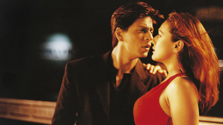 Dialogues we love from Kal Ho Naa Ho