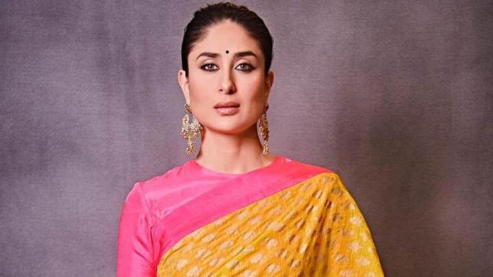Kareena Kapoor Khan talks about Laal SinghChaddha