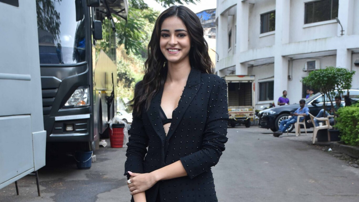 Ananya Panday: Superstardom is far away