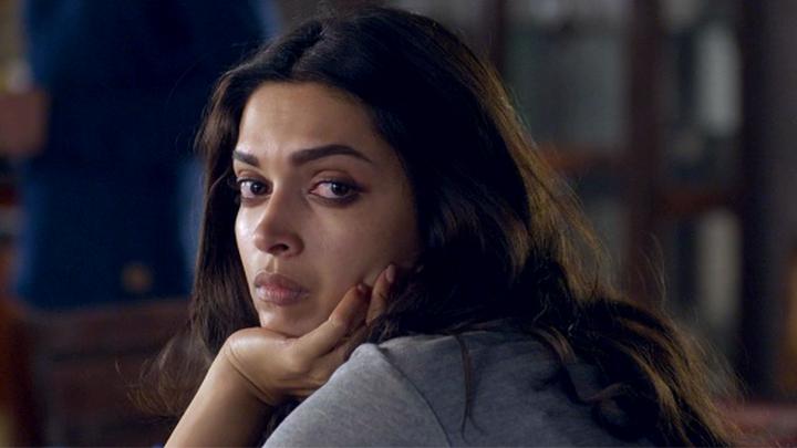 Deepika Padukone on choosingscripts