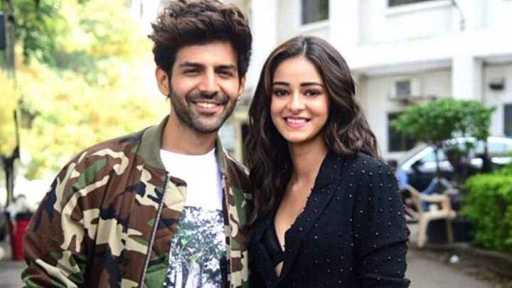 Is Kartik Aaryan dating Ananya Panday?
