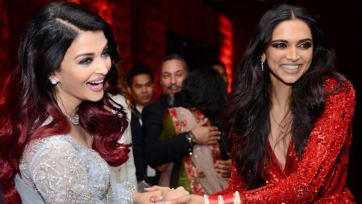 Aishwarya Rai Bachchan to replace Deepika Padukone in Pradeep Sarkar'snext?
