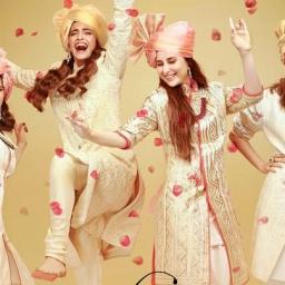 Rhea Kapoor announces Veere Di Wedding 2