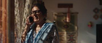 Neena Gupta in a still from Panga