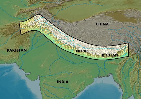 Himalayas_Map
