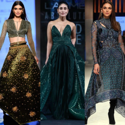 Kareena, Tara, Diana, Aditi, Alaya – our favourite showstoppers