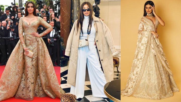Meagan Concessio on styling, Sonam at Cannes, being an artist and more