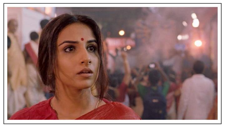5 Vidya Balan Performances:Ranked