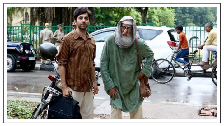 Gulabo Sitabo: Amitabh Bachchan & Ayushmann Khurrana promise a funfilm
