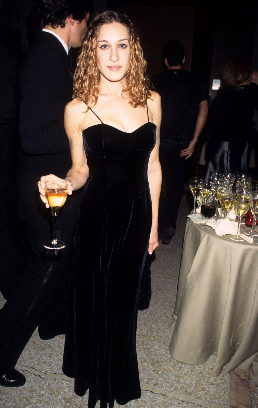 Sarah Jessica Parker 1995