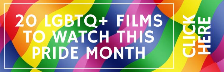 20 lgbtq+ films to watch this pride month