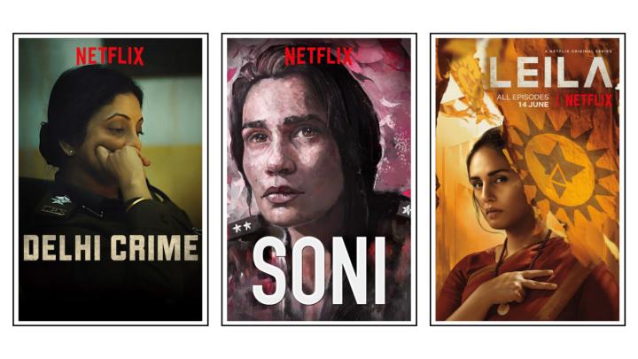 8 Netflix Originals You MustWatch