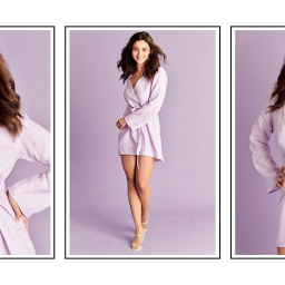 Alia Bhatt's Lavender Affair On a Hot Summer DayCan Now Be Yours