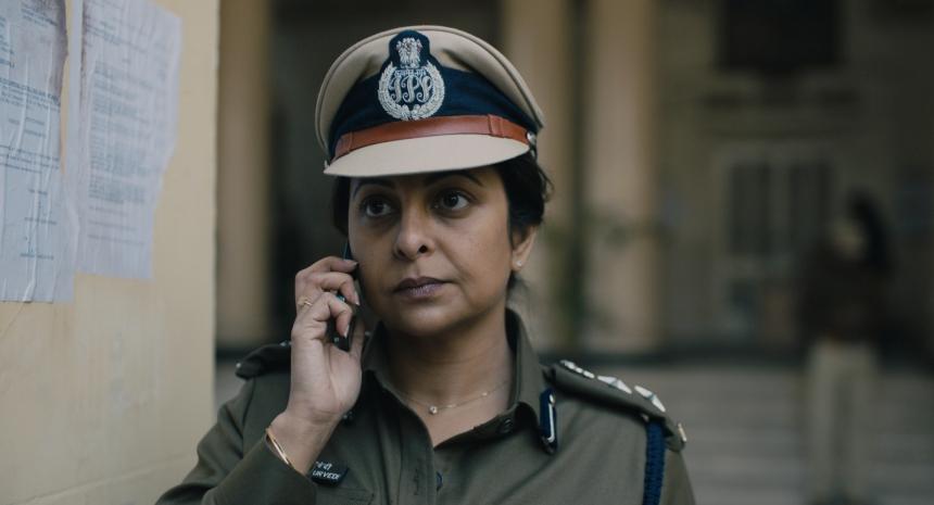 Delhi Crime Story - Still 1