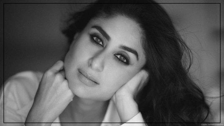 Exclusive! Kareena Kapoor Khan On Creating a 20 Year Old Legacy