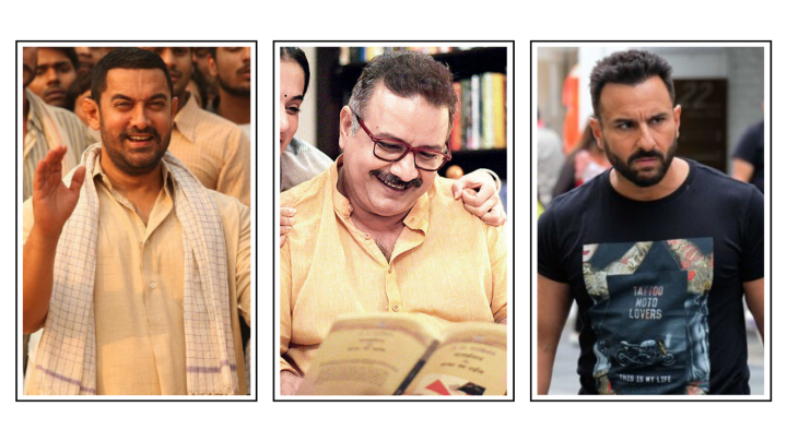 Filmy Fathers We Love, Hate And Everything InBetween