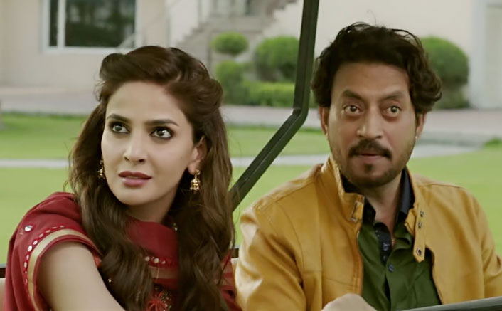 Irrfan in Hindi Medium