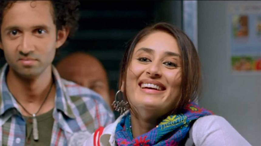 Kareena Kapoor Khan in Jab We Met