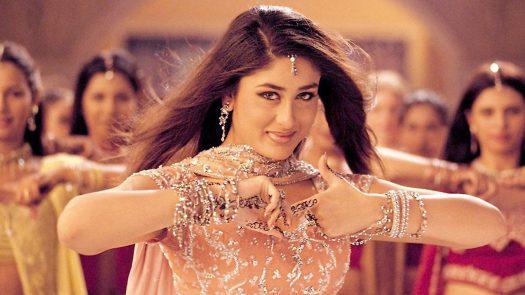 Kareena Kapoor Khan in K3G